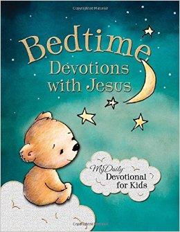 Bedtime Devotions With Jesus