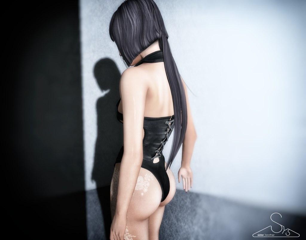 [sYs] OTES bodysuit - SecondLifeHub.com