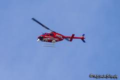 N83TV | Bell 208B JetRanger | Memphis, Tennessee