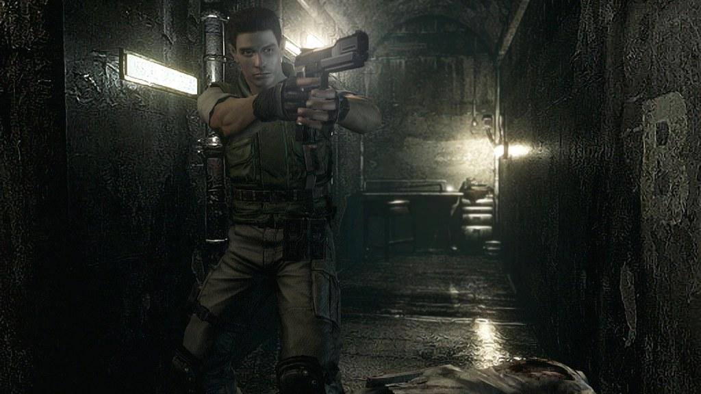 Retro Review: Resident Evil (2002)