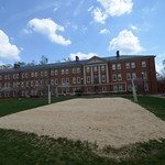 Bagwell Hall