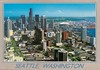 Postcard 1989 11 10  Seattle Roxi by honoluluborn