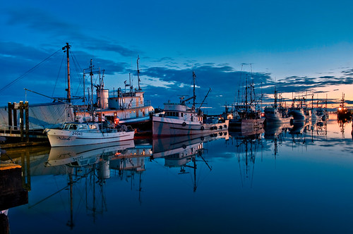 Steveston by petetaylor