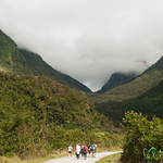 Doubtful Sound Trekking - South Island, New Zealand