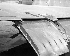 Convair 240, tests