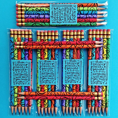 ppf pencils