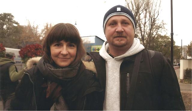 Header of Agnieszka Suchora
