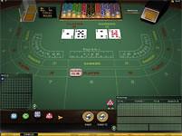 Roxy Palace casino baccarat