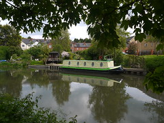 Kennet and Avon Canal Section 1