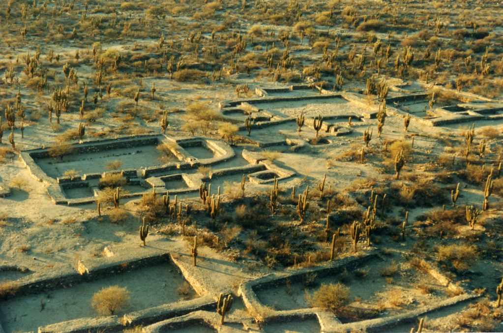 Ruinas de Quilmes 01