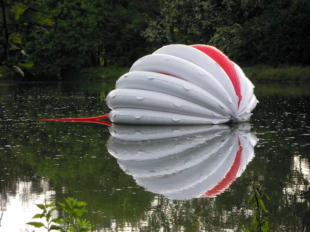 2013 Biennale internazione di scultura Racconigi