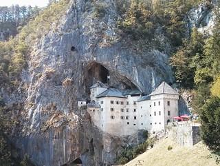 Predjama Castle Bukovje 근처 의 이미지. predjamacastle flickrandroidapp:filter=none