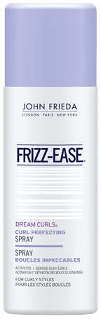 Frizz Ease Dream Curls Curl Perfecting Spray