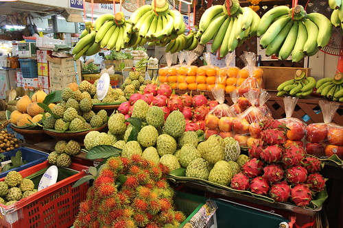 fruits otk