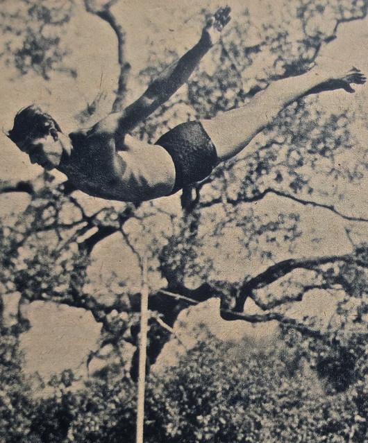 Peter Coe 1940s C