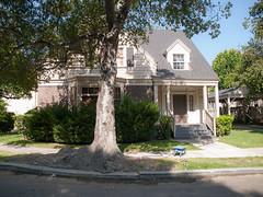 The Phoebe House