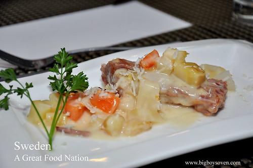Sweeden Culinary 18