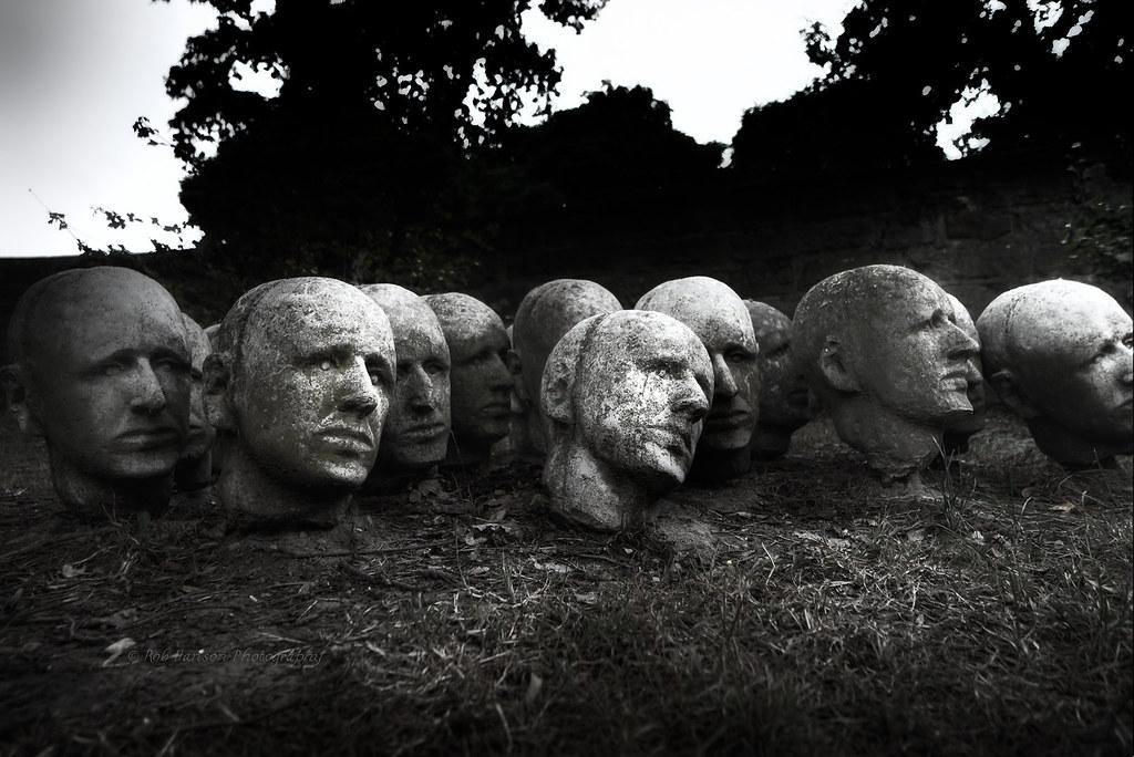 Heads (Not Talking)