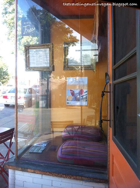 FuD Window Seat - FuD, Kansas City, MO
