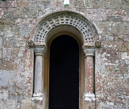 Priest's door (2)