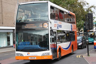 Out & about in Leicester P1A (c) Philip Slynn