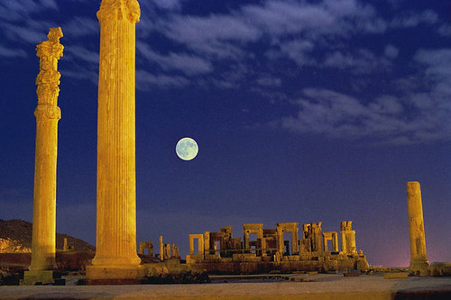 Imagen de Persépolis