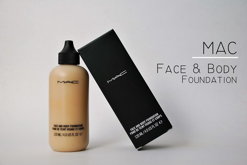 MAC Face and Body Foundation-04