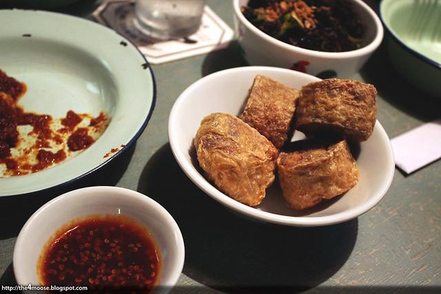Immigrants Gastrobar - Ngoh Hiang