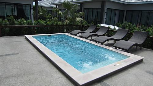 Koh Samui Chanweg Noi Pool Villa サムイ島 チャウエンノイプールヴィラ (8)