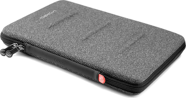 Mat Grey M3 Laptop Sleeve For Office Guys 10.6 inch