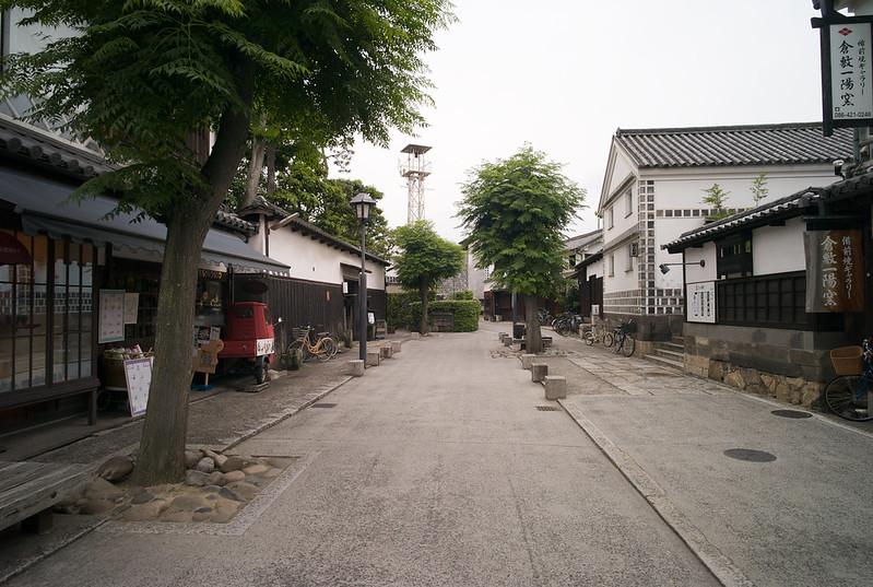 倉敷 - Kurashiki