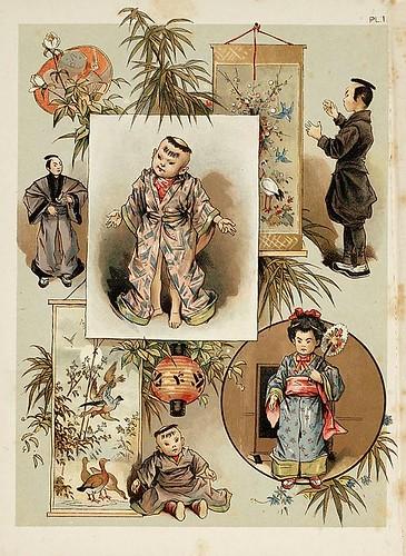 017- De groote poppen vergadering te Utrecht-1889-© Royal Library