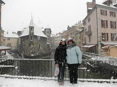 carcel annecy