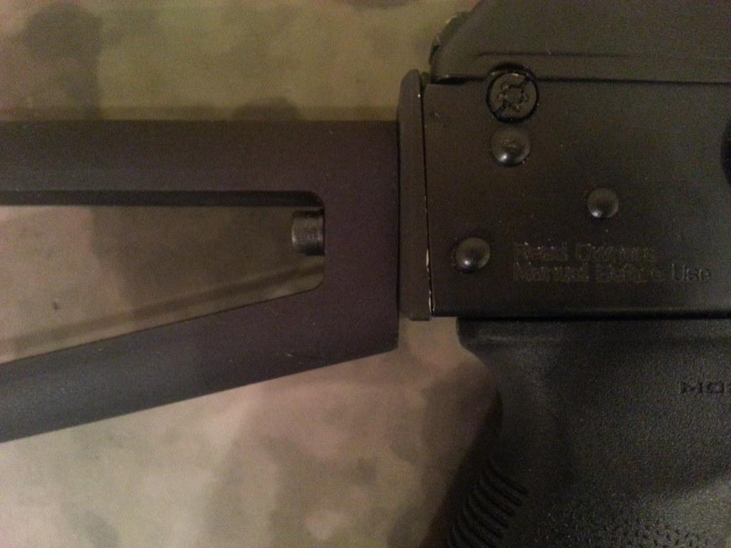 ACE M70 receiver block review - AR15 COM