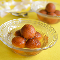 Gulab Jamun Recipe