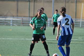 Mirella Calderón Extremadura Femenino