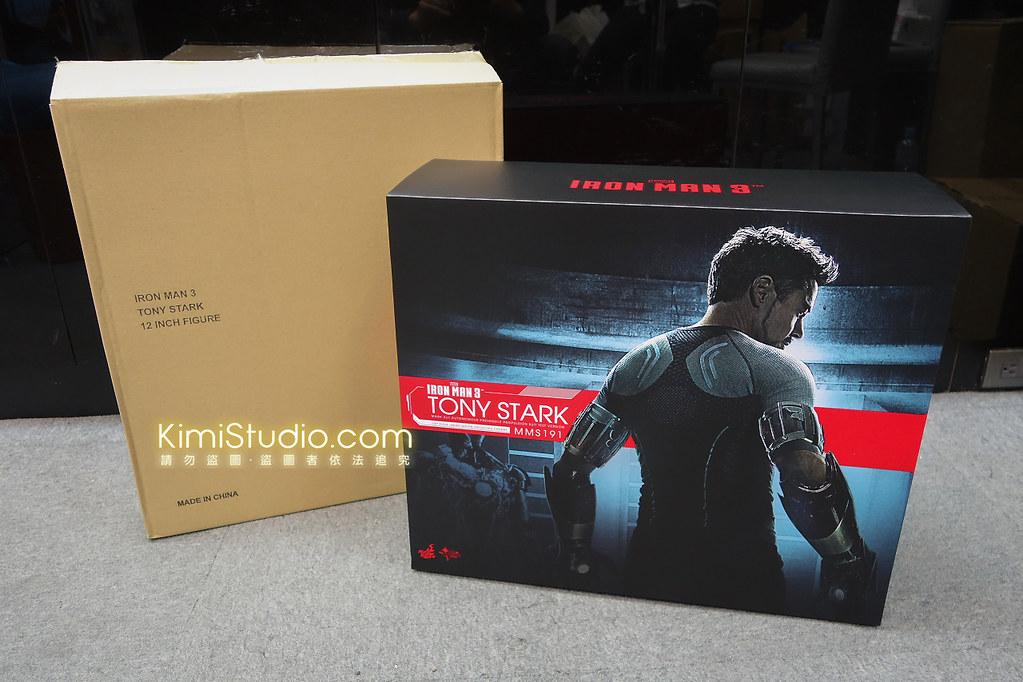 2013.09.11 Hot Toys MMS191 Tone Stark-001