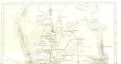 """British Library digitised image from page 258 of """"Historia de la Conquista de México ... traducida al Español por J. Navarro. (Suplemento. Notas y esclarecimientos ... por J. F. Ramirez ... Esplicacion de las laminas [by I. R. Gondra], etc)"""""""