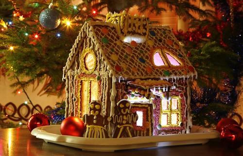 lit-ginger-house