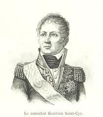 """British Library digitised image from page 705 of """"Napoléon et son temps ... Ouvrage illustré ... Neuvième mille"""""""