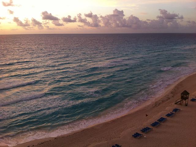 Passport To Paradise - Cancun-100