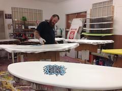 Making Skimboards with Chris Chapman