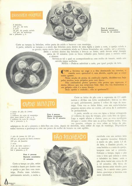 Banquete, Nº 11, Janeiro 1961 - 7