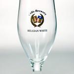 ベルギービール大好き!!【セリス・ホワイトの専用グラス】(管理人所有 )