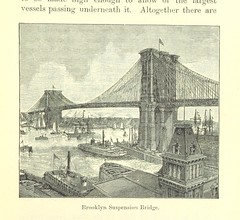 """British Library digitised image from page 31 of """"Chambers's New Geographical Readers"""""""
