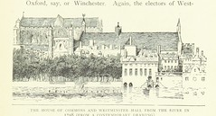 """British Library digitised image from page 251 of """"Westminster ... With ... illustrations"""""""