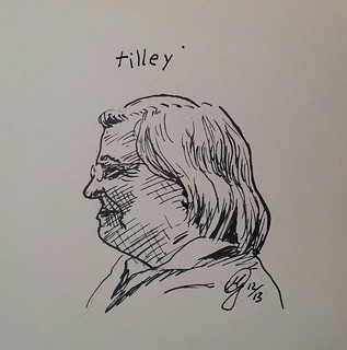 portrait tilley200