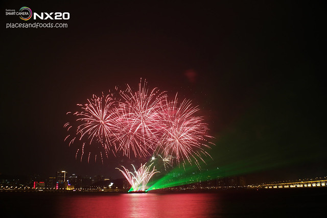 macao international fireworks picture 11