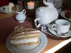 Mascarponetorte Café Ual Skinne Föhr 2006