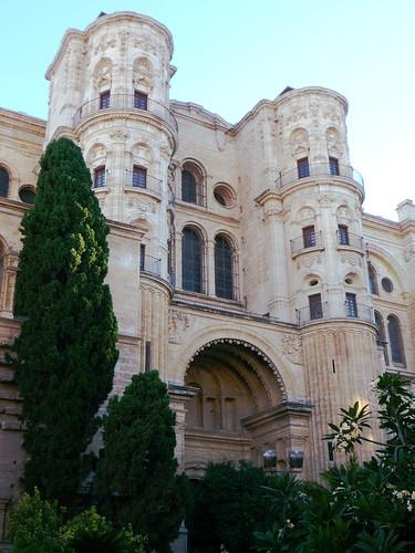 Erinnerungen in Malagas Altstadt auffrischen